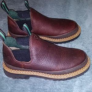 NWT Georgia Boot Romeos
